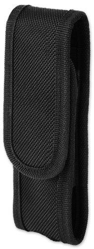 Trailite robustes Nylonholster für Taschenlampen bis 170 mm Länge mit Druckknopf TL-NH101 -