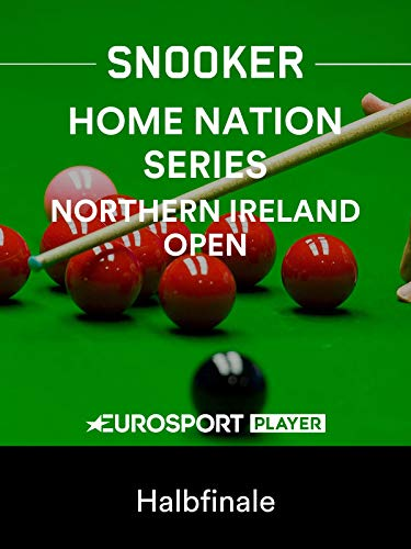 Snooker: Northern Ireland Open in Belfast - Halbfinale