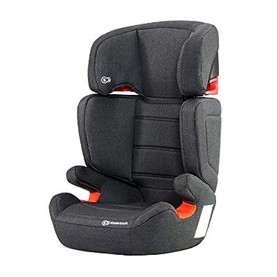 Kinderkraft Junior Fix Kindersitz Isofix Autokindersitz 15 bis 36 kg gruppe 2 3