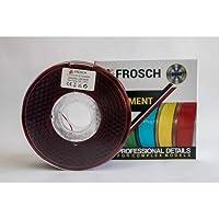FROSCH PA Çin Kırmızısı 1,75 mm Filament