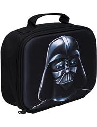 Artesanía Cerdá Star Wars Bolsa Escolar, Color negro