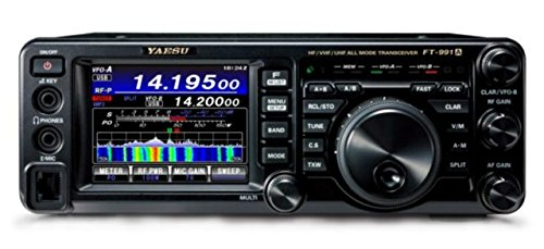 Yaesu FT-991A - All Mode Field Gear Transceiver for sale  Delivered anywhere in UK