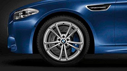 'Bmw M5 F10 M hiver complet Kit roues M double 409 M 20 Dunlop de rayon d'action RSC M. RDC (non inclus)