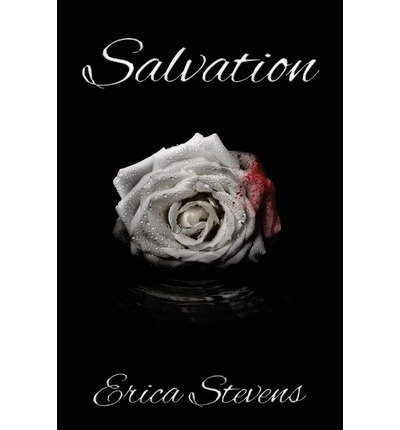 [ SALVATION ] BY Stevens, Erica ( AUTHOR )Mar-31-2013 ( Paperback )