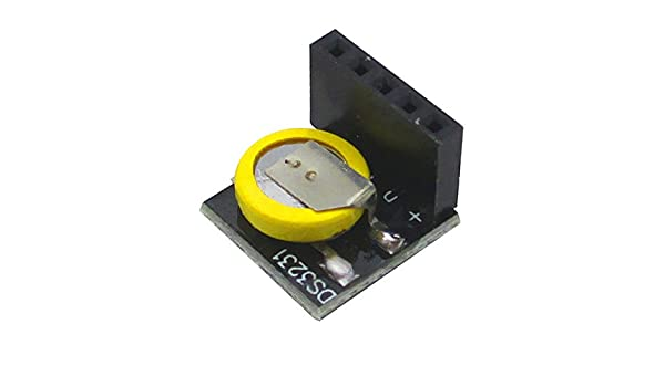 Laser Entfernungsmesser Raspberry Pi : Dosige ds3231 at24c32 uhrmodul arduino iic real time clock