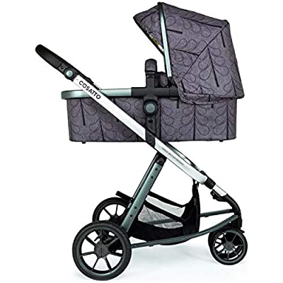 Cosatto Giggle 3 Pram & Pushchair Fika Forest