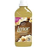 Lenor Fabric Conditioner Gold Orchid 52 Washes 1.82L (Pack of 6 - 10.92L)