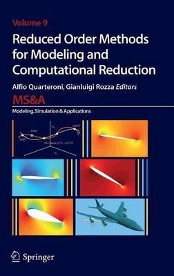 [(Reduced Order Methods for Modeling and Computational Reduction )] [Author: Alfio Quarteroni] [Dec-2013]