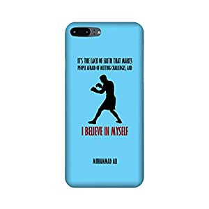 Iphone 7 Plus muhammad ali Cases and Covers by Aaraanis