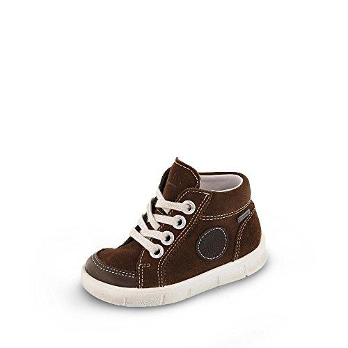 Superfit Ulli, Chaussures Marche Bébé Garçon Braun