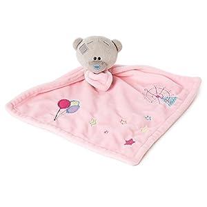 Me To You Tiny Tatty Teddy - Edredón para bebé, Color Rosa