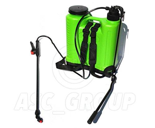 Preisvergleich Produktbild Generic QY-UK4-16FEB-20-1005 * 1**2615 ** Wassersprüher 20L KNA Back Pack Drucksprüher groß 2 große 20L KNAPSACK Pack / Dünger / Unkrautvernichter / Dünger
