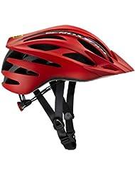 Mavic - Crossride Sl Elite, color rojo,negro, talla 54-59 cm