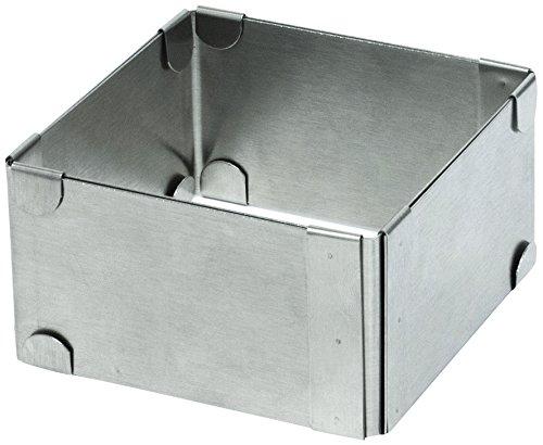 Preisvergleich Produktbild Back-Rahmen, ausziehbar von 9bis 15cm