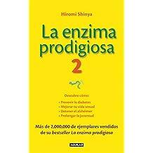La enzima prodigiosa 2