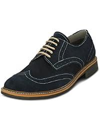 a6994d97577 Blue Men s Formal Shoes  Buy Blue Men s Formal Shoes online at best ...