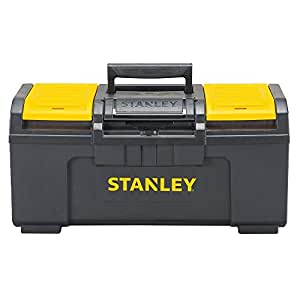Stanley Stst24410One Loquet Boîte à outils, STST19410