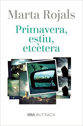 Primavera, estiu, etcètera (LES ALES ESTESES) (Catalan Edition)