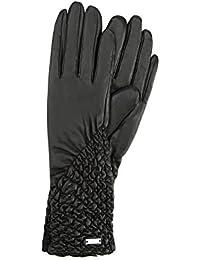 09e4d5218ec6 Wittchen Gants   Couleur  Noir   Cuir de Grain   Taille  L   Collection