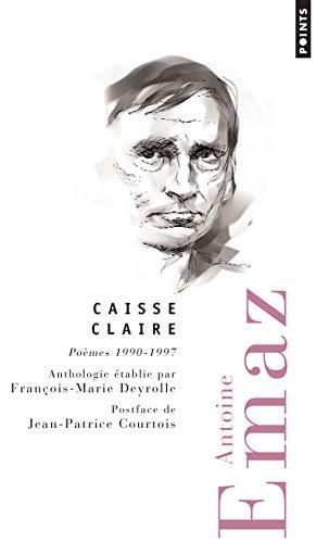 Caisse claire. Poèmes 1990-1997