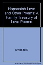Hopscotch Love and Other Poems: A Family Treasury of Love Poems