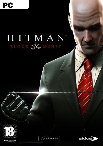 Hitman: Blood Money [PC Code - Steam]