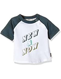 Mexx Baby Boys Short-Sleeved T-Shirt