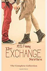 The Exchange Series: The Complete Collection Paperback