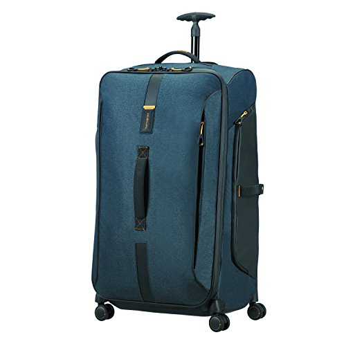 SAMSONITE Paradiver Light - Spinner Duffle Bag 79/29 Bolsa de viaje, 79 cm, 125...