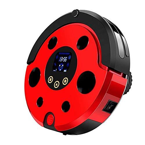 ZLZZY Aspirapolvere Robot Domestico 3-in-1 Salita Ultra-silenziosa Corpo Sottile Automatico Intelligente Protezione anticaduta ad Alta aspirazione Adatto a Vari Piani