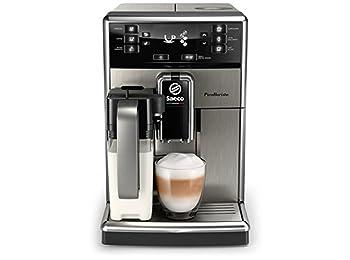 SM5473/10 PicoBaristo Tam Otomatik Kahve Makinesi (1850 Watt, Entegre Süt Köpürtme)