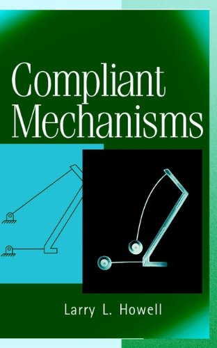 Compliant Mechanisms (English Edition)