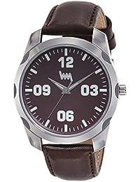 Lawman Analog Black Dial Men's Watch-LWI10D