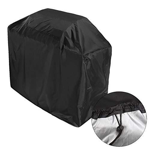 YXX- Couvertures de meubles Tableau rectangulaire extérieur et couverture protectrice de chaise, couverture extérieure imperméable de feutre de patio carré (taille : 100x60x150cm)