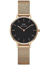 Daniel Wellington Unisex Erwachsene-Armbanduhr DW00100217