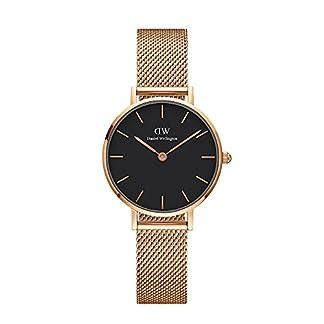 Reloj DANIEL WELLINGTON para Mujer DW00100217