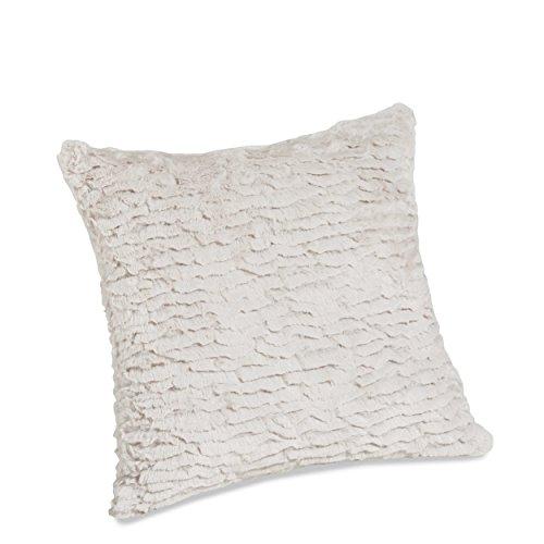 Unbekannt Blyco Kissen Izmir 47 x 47 cm sand