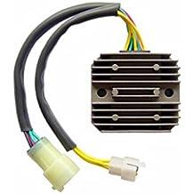 DZE - Regulador corriente electrica - 14571