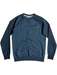 Pull Quiksilver Everyday Dark Denim Heather