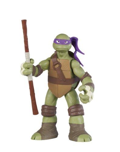 Teenage Mutant Ninja Turtles - Battle Shell Donatello [UK (Ninja Shell Turtles)