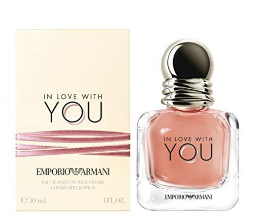 Giorgio Armani, Eau de Parfum für Frauen - 50 ml
