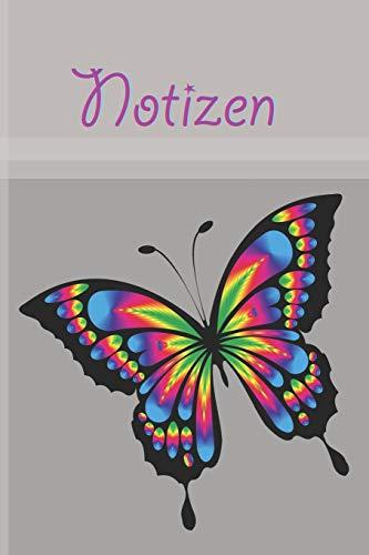 Notizen: SoftcoverI MattI Notizbuch mit Mandala zum ausmalen  I 100 Seiten I liniert  I Geschenk Muttertag / kleine Aufmerksamkeit / kleines Dankeschön