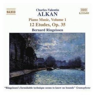 Alkan - Piano Music Vol. 1