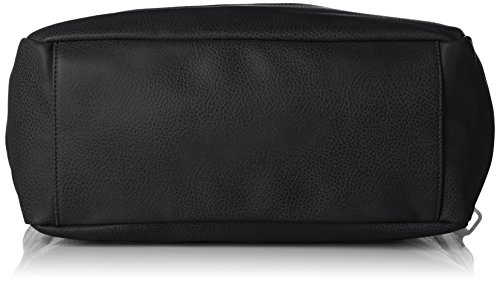 PIECES - Pcjina Bag, Borsette da polso Donna Nero (Black)