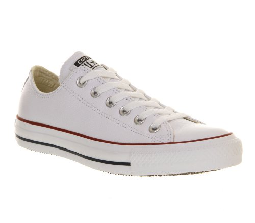 Converse  Ctas Mono Ox, Sneakers Basses homme - Blanc - blanc, 13 UK
