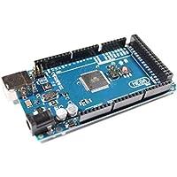 Mega 2560R3ATMega16U2Board ATmega2560100% Arduino