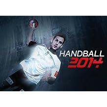 Handball 2014 Calendar
