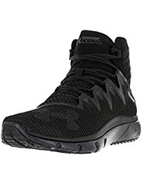 Under Armour Highlight Delta noir, chaussures de basketball homme