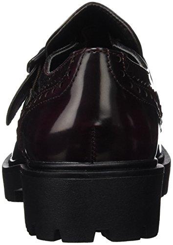 XTI - Zapato Sra C. Burdeos ., Scarpe Donna BURDEOS
