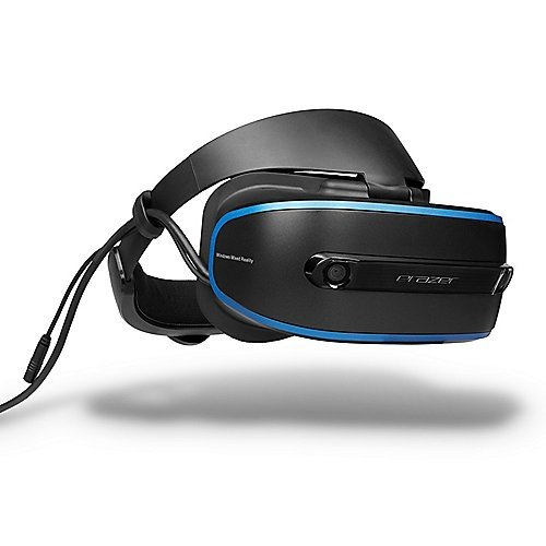 Medion Erazer X1000 Mixed Reality Headset inkl. Motion-Controller